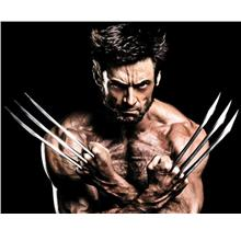 X MEN  WOLVERINE CLAW CLAWS HALLOWEEN STEEL BLADE HERO COSPLAY PROPS