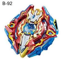 BEYBLADE Toy Beyblade Gyro Spinning Top Without Launcher