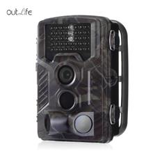 Outlife HC - 800M 16MP Digital 2G Hunting Night Vision Camera with GSM..