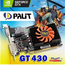 Palit NVIDIA GeForce GT430 Graphic Card