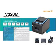 SENSONIC V320M (USB+RS232) THERMAL RECEIPT PRINTER