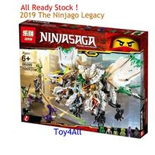 NINJAGO LEGACY THE ULTRA DRAGON 70679 LEGO COMPATIBLE BRICK
