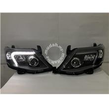 Toyota Fortuner 11-15 Projector Head Lamp Taiwan