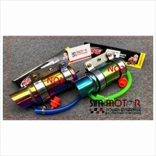 MOTORCYCLE OIL COOLER