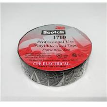 3M Scotch 1710 VINYL ELECTRICAL TAPE  18mm x 10m x 0.18mm