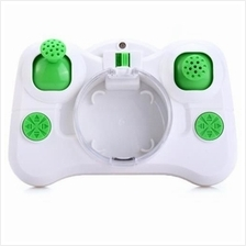 FLOUREON FX - 10 TRANSMITTER RC QUADCOPTER SPARE PART (GREEN)