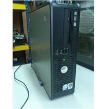 Dell Optiplex 745 755 Intel Core 2 Duo SFF Desktop PC 040615