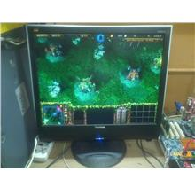 ViewSonic VG2021m 20 inch Square LCD Monitor 240415