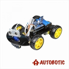 UCTRONICS Smart Bluetooth Robot Car Kit K0072