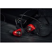 (PM Availability) Astell&Kern Billie Jean | Universal IEM 2 BA Drivers
