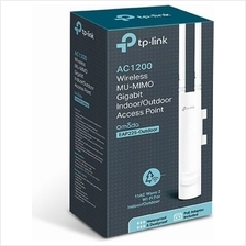 TP-LINK GGB N300 DB AC1200 POE ACCESS POINT CEILING (EAP225-OUTDOOR)