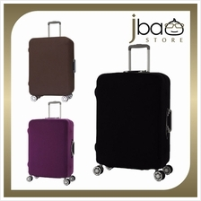 D.Beaner Elastic Travel Luggage Suitcase Protector Cover