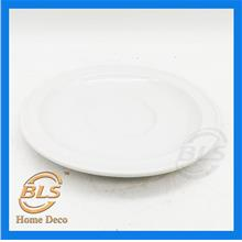 PORCELAIN PLATE DISH DINNERWARE KITCHEN HOME DECORATION 04