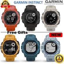 Garmin Instinct - Rugged military design multisport watch)