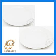 PORCELAIN PLATE DISH DINNERWARE KITCHEN HOME DECORATION 08