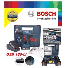 Bosch GSB 18V Professional Cordless Impact Drill