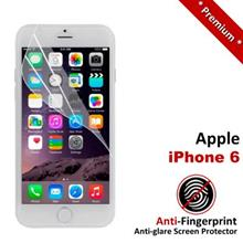 Premium Anti-Fingerprint Matte Apple iPhone 6 Screen Protector