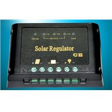 12V 24V Intelligent PWM Solar Re-charge Controller 10A