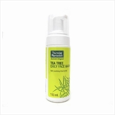 Thursday Plantation Tea Tree Daily Face Wash (150ml)