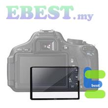 GGS Canon EOS 5DII 50D Optical Glass LCD Screen Protector