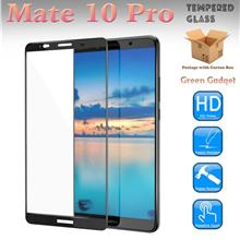 Mate 10 Pro Full Glue Tempered Glass Screen Protector