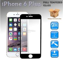 iPhone 6 Plus Full Cover Tempered Glass Screen Protector