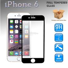 iPhone 6 Full Cover Tempered Glass Screen Protector