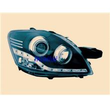 EAGLE EYES Toyota Vios 08-10 Projector Starline R8 Head Lamp [HL-123-1