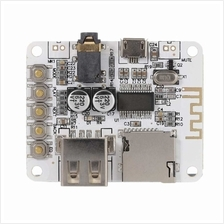 USB DC 5V Bluetooth 2.1 Audio Receiver Board Wireless Stereo Music Module with