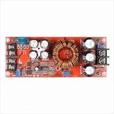 1200W High Power DC-DC Converter Boost Step-up Power Supply Module 20A IN 8-60