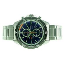 SEIKO Criteria Men Chronograph Stainless Steel Watch SNDH21P2 Limited