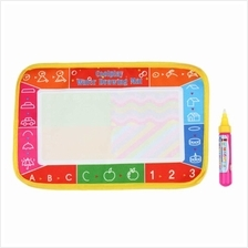 Non-toxic Water Drawing Mat Board Painting and Writing Doodle With Magic Pen f