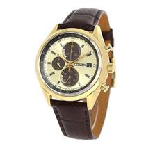 CITIZEN Eco-Drive Chronograph CA0452-01P CA0452-01 Men's Watch
