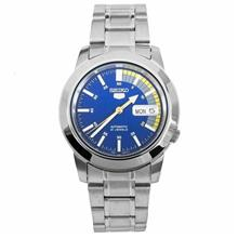 SEIKO 5 Automatic 21 Jewels SNKK27 SNKK27K1 Mens Watch