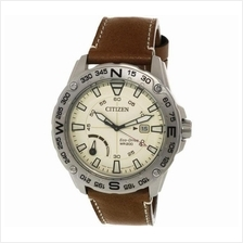 CITIZEN Eco-Drive Power Reserve AW7040-02A AW7040-02 Men's Watch