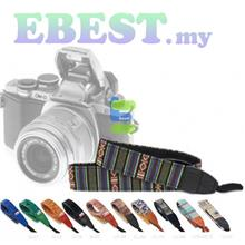 Stylish Camera Shoulder Neck Strap for DSLR and Cameras