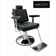 Royal Kingston K-521-I All Purpose Hydraulic Recline Barber Chair