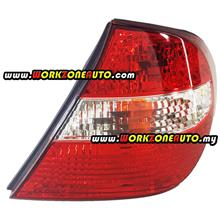Toyota Camry ACV30 2002 Tail Lamp Left Hand