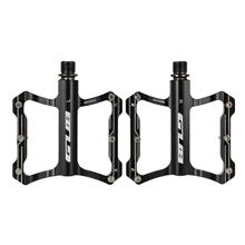 GUB Aluminum Alloy Bicycle BMX Bike Cycling Flat Pedal