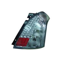 DEPO Suzuki Swift `05 Tail Lamp Crystal LED Clear [SK01-RL04-U]