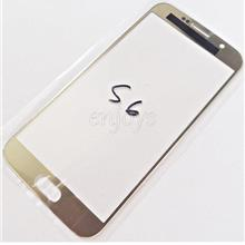 NEW Touch Screen Digitizer Glass Samsung Galaxy S6 /G920 G920F ~GOLD