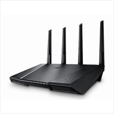 ASUS GIGABIT WIFI N AC2400 WIRELESS ROUTER (RT-AC87U)