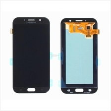 Samsung A720 A7 2017 LCD Digitizer Touch Screen Glass Fullset