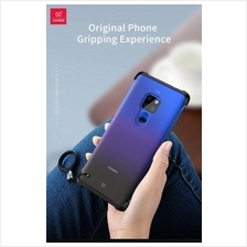 [READY STOCK] Huawei P30 Mate 20 X Pro XUNDD Matin Transparent Shock C