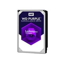 WESTERN DIGITAL 3.5' 10TB PURPLE 256MB SATA III (WD100PURZ)