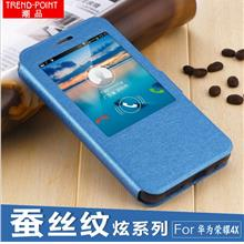 Huawei Honor 4x Honor 4x 4X flip Case Cover Casing + Free SP