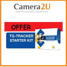 OFFER OLYMPUS TG-TRACKER STARTER KIT ACCESSORIES