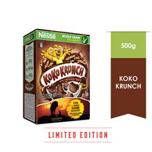 NESTLE KOKO KRUNCH, 500g (Lion King Design)