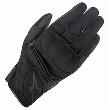 ALPINESTARS WARDEN GLOVE (BLACK)
