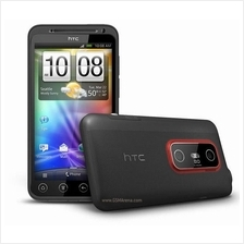 BRAND NEW HTC EVO 3D G17 3G WIFI GPS ANDROID